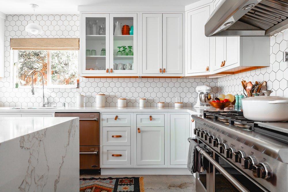A Breakdown of the Top Luxury Appliances — Aaron Freeman ...