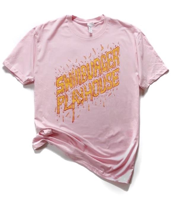 Ketchup & Mustard Short Sleeve T-shirt (2 colors available)   $15