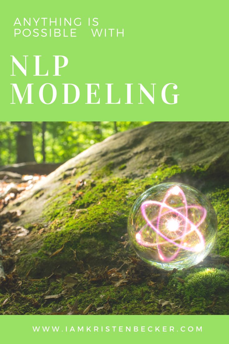 Do anything better with NLP modeling