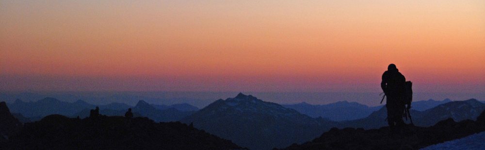 sunset - returning climbers pan.jpg