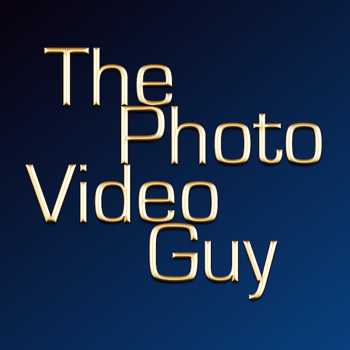 The Photo Video Guy