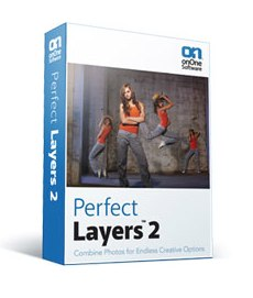 Perfect Layers 2 - onOne Software