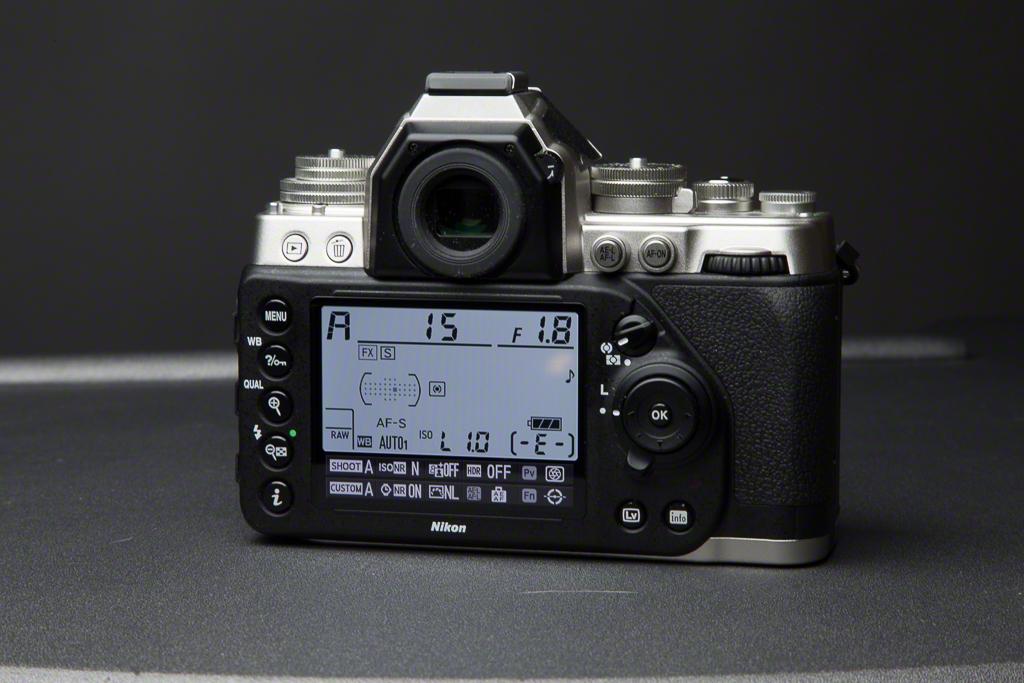 Camera Rear