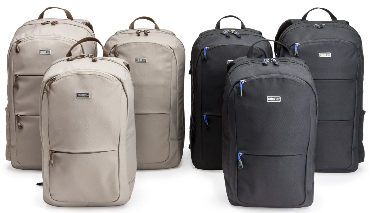 Perception Mirrorless backpacks low res