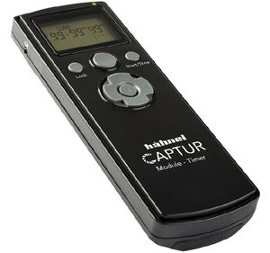 CAPTUR Module - Timer