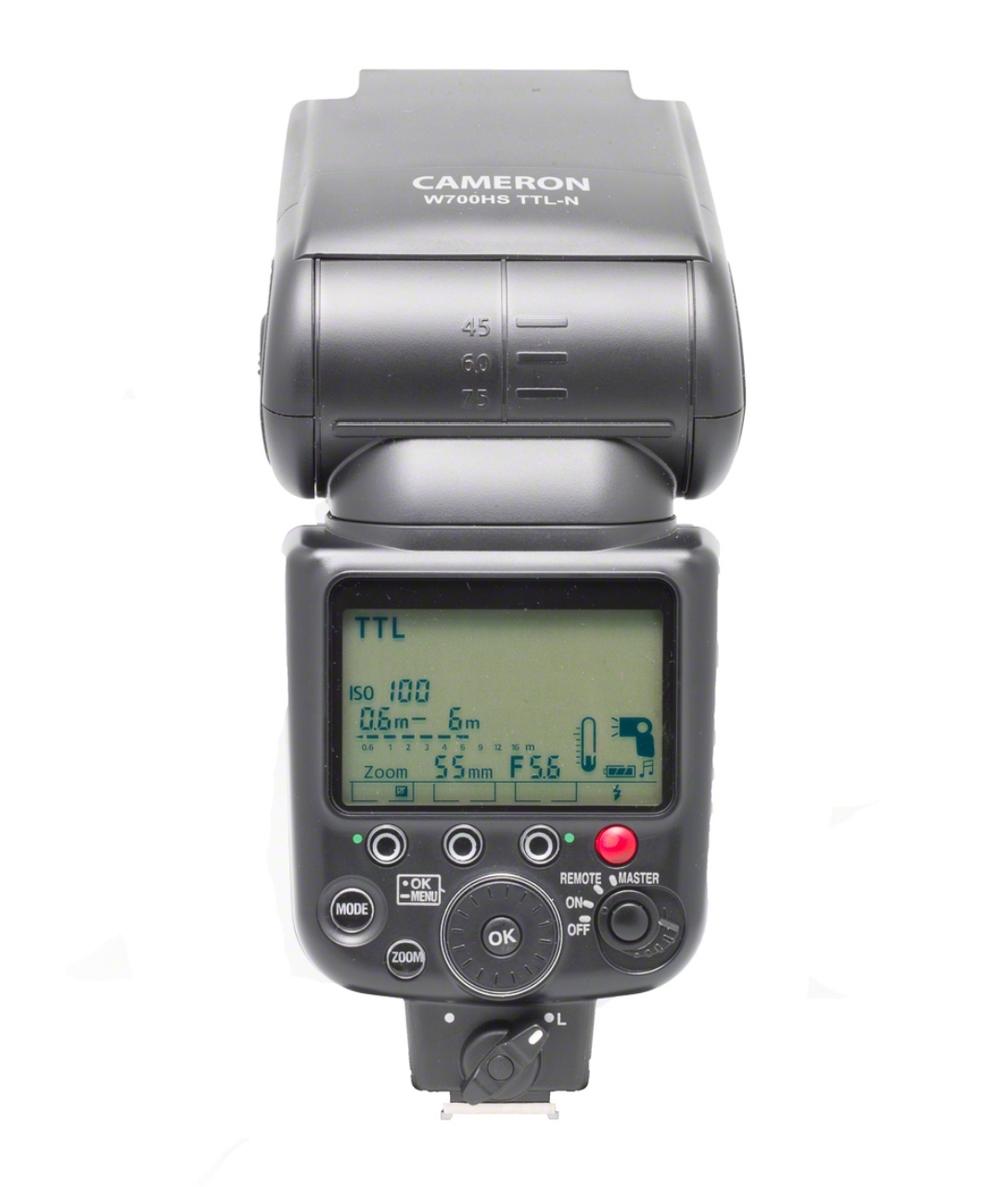 W700HS for Nikon