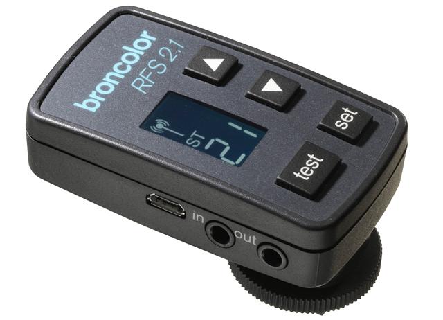 RFS 2.1 Remote