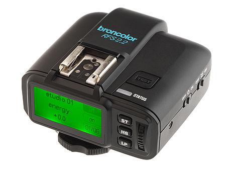 RFS 2.2 Radio Trigger