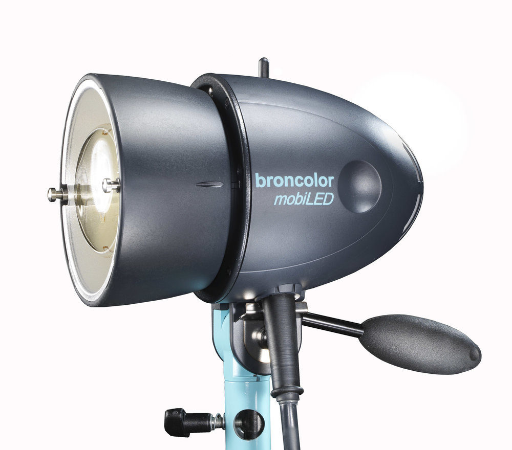 Broncolor MobiLED