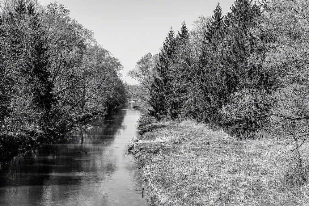 I personally do not care to shoot in JPEG, but this ACROS film simulation was nice out of the camera, but I could not resist more post processing for more oomph and tonal separation