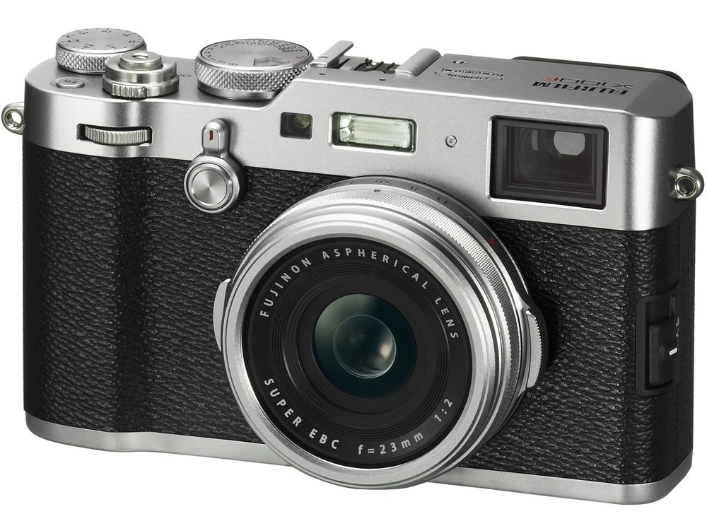 So easy to use, you may never crack the manual.  Fujifilm's X100F, one of my favourite pocket cameras ever