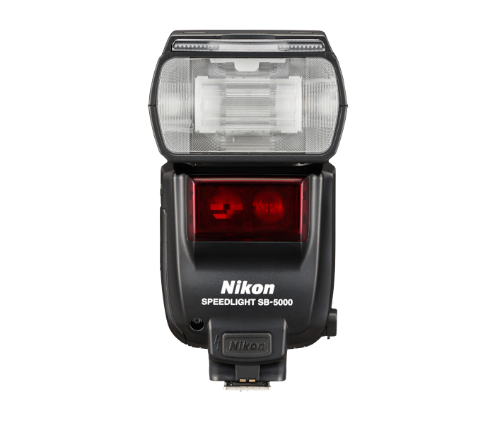 Nikon's best Speedlight EVER, the SB-5000