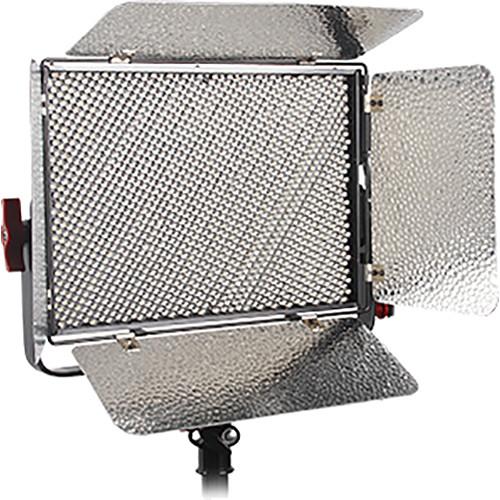 Aputure Light Storm LS-1c. About $695 USD