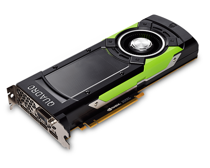 A high performance GPU is always an asset, especially for video rendering