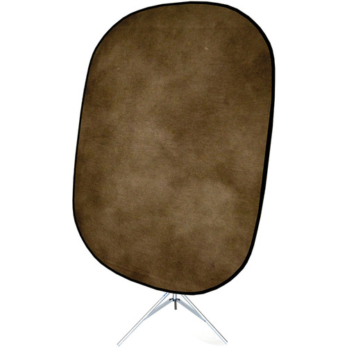 This Savage Earthtone collapsible has a nice warm feel and is good for portraiture with a natural feel