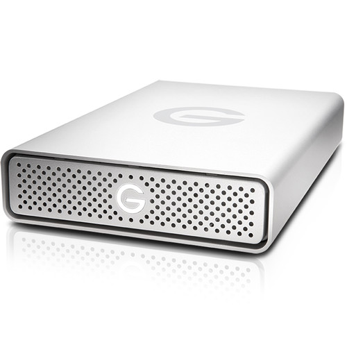 This is a 10TB standalone external drive with USB 3.1 connectivity