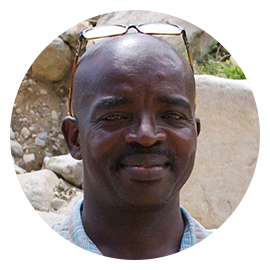 Greg Saint Louis Haiti Relations, Founder of Macary Community Christian School