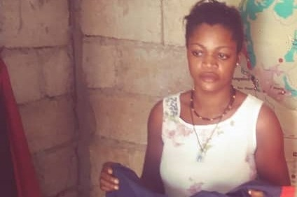 Nadege - FORMER DIVINERWants to start selling clothes and dishes.$250 US
