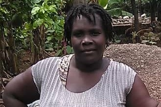 Tamara - FORMER MAMBOWants to sell laundry soap and hygiene products.$300 US