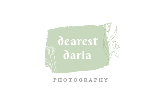 Dearest Daria Photography