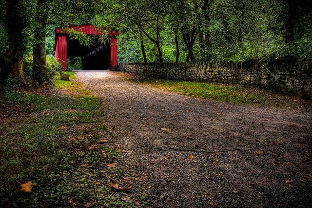 Wissahickon Park