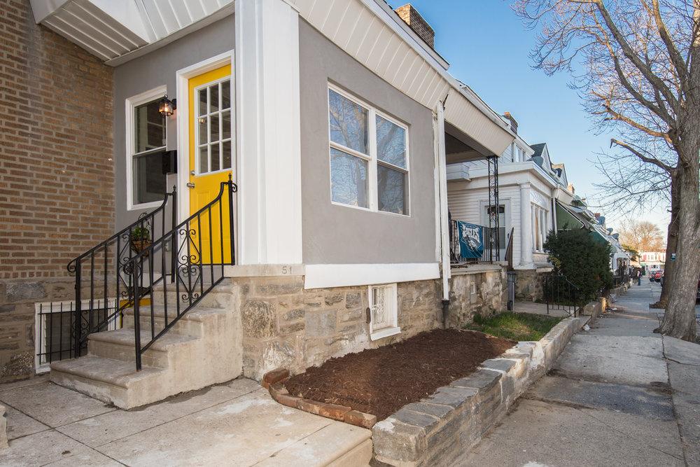 51 E Montana Street - Settled 4/6/2018$150,000
