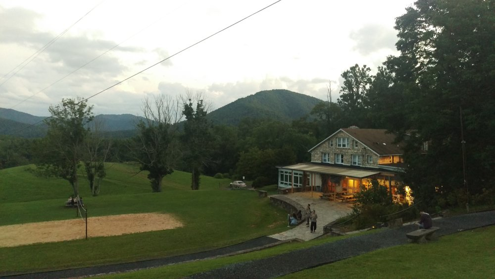 Penland School of Crafts, NC