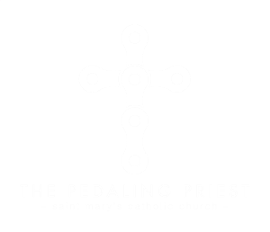 The Pedaling Priest