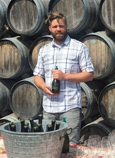 "BRADLEY YARGER    ACCOUNT MANAGER, SF BAY AREA NORTH    CCP Cider Pro, California Cider Association Board Member    brad@halfpintciders.com    THE CIDER I LIKE TO DRINK:  BALANCED. COMPLEX. TANNIC.     One of the original ""Healthy Spirits"" in San Francisco proper, Brad is our passionate cider expert covering the North Bay and the northern half of downtown SF. He follows the 101 corridor as it passes through the land of the Golden Gate, providing premium craft ciders to the many purveyors in this world renowned beverage mecca.    Brad grew up in the Bay Area, he has a deep connection with the land and the wonderful folks who tend to it. He is a brewer, a cider maker, and another bearded defender of the craft! His passion is fierce, and his palate precise. Well connected in the region, you can count on Brad to navigate you through the labyrinth that is the Bay Area cider scene.....arguably the #1 cider region in America!"
