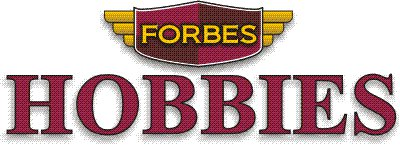 Forbes Hobbies  1600 Industrial Rd. unit 6  Cambridge , Ontario N3H 4W6  www.yelp.ca/biz/forbes-hobbies-cambridge