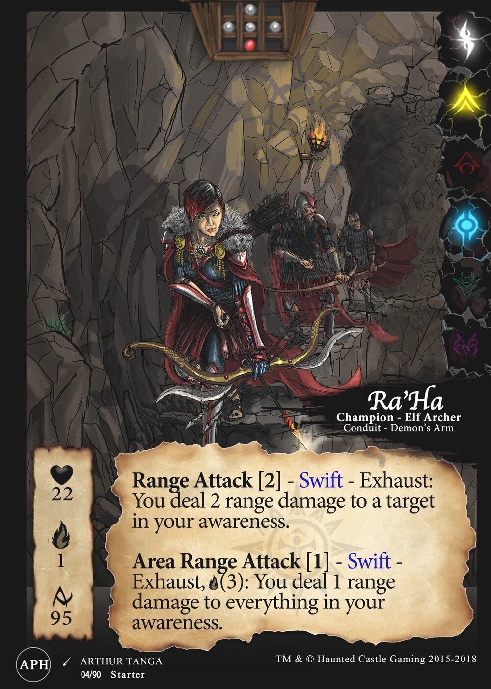 Ra'Ha