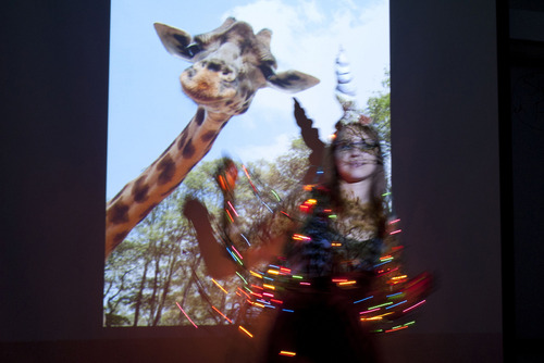 Anna, Digital Photography I, UArts Continuing Education
