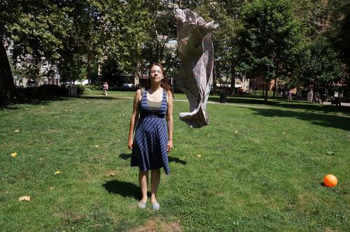 Winnie, Digital Photography Minor, UArts PreCollege Summer Institute