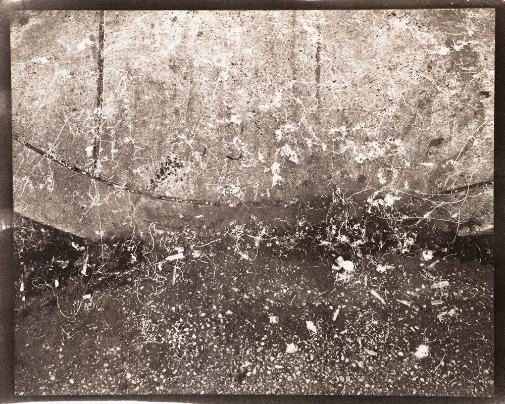 Mummer's Sidewalk