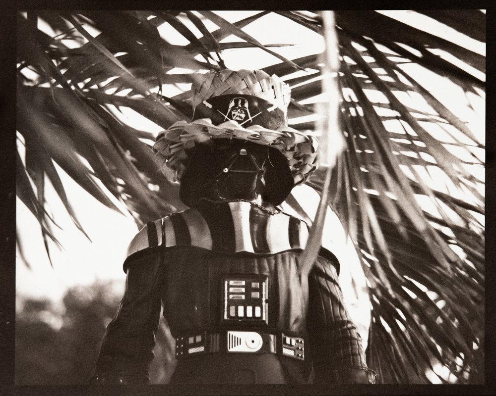 Vader on Vacation