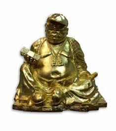 ryca biggie smalls buddha