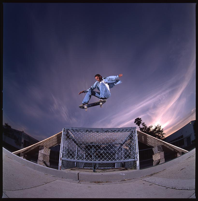 Aaron Loreth