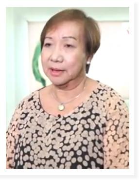 Rita Ylali