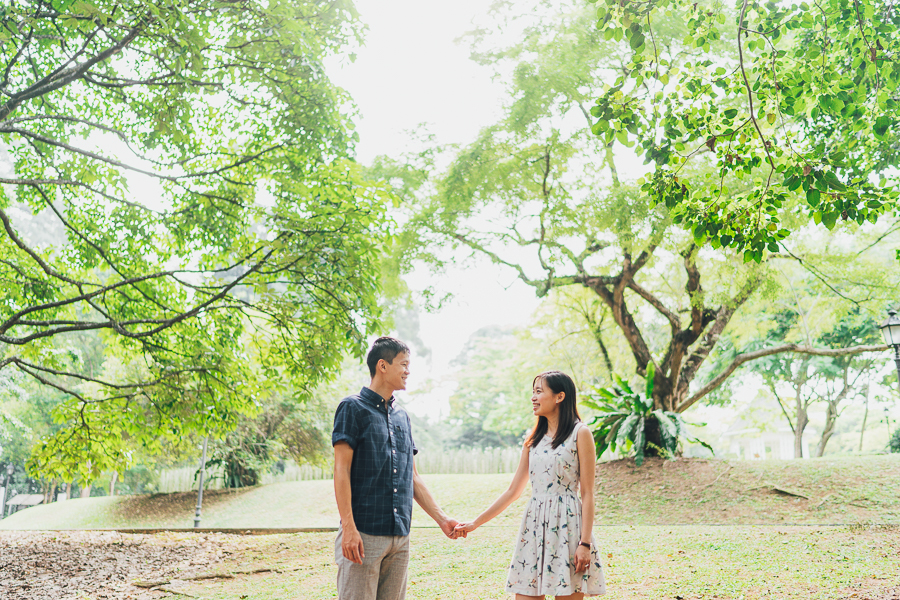Singapore Wedding Photographer -- Fabian & Grace Couple Session in Singapore Botanic Gardens (14 of 15).jpg
