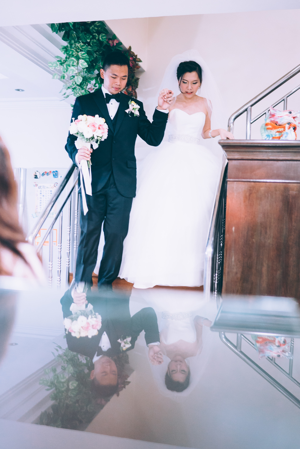 Singapore Wedding Photographer Conrad Hotel Actual Day Wedding chris chang photography087.JPG