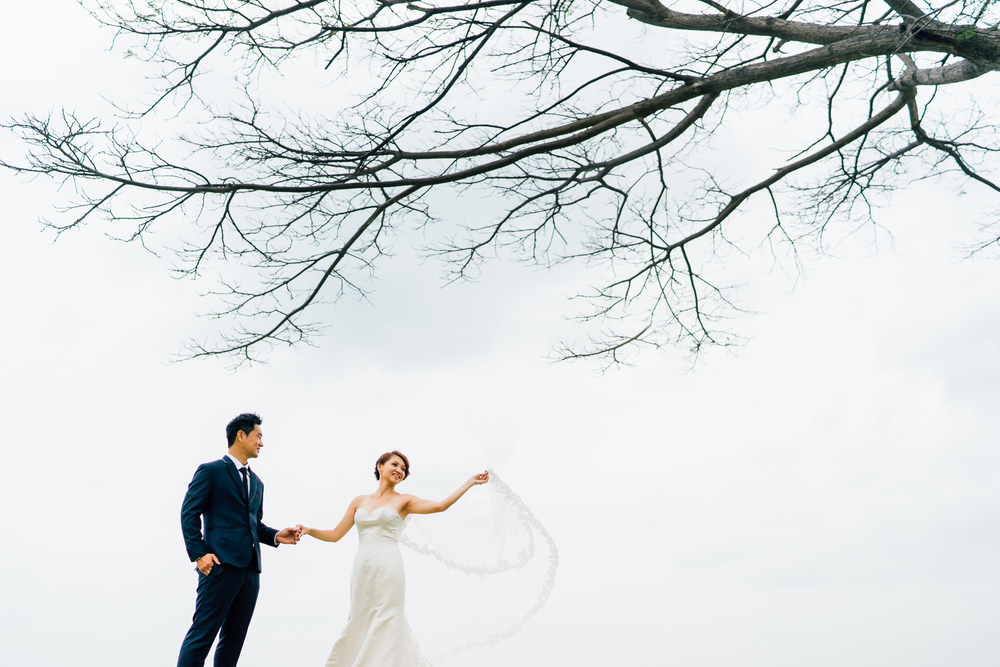 Singapore Wedding Photographer Serene & Vincent 1 degree 15 canterbury hill tuas church of saint terest pre wedding chris chang photography (10 of 31).JPG
