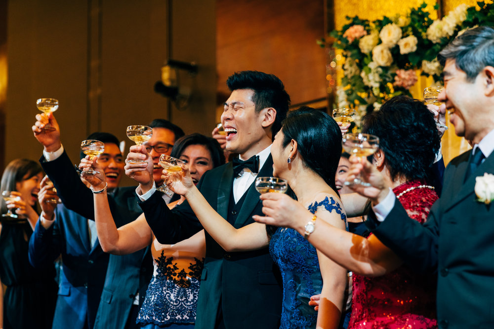 105 Celebration by Family and Friends.JPG