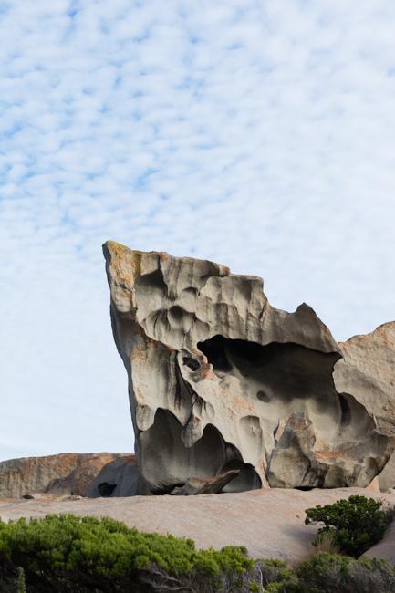 The Remarkable Rocks Kangaroo Island slow diaries