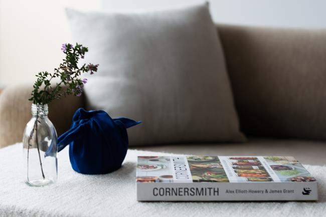 slow diaries Cornersmith jam