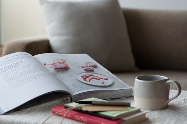 slow diaries Cornersmith