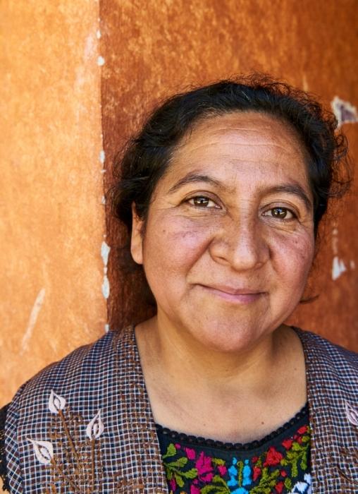 Pastora Gutiérrez Reyes