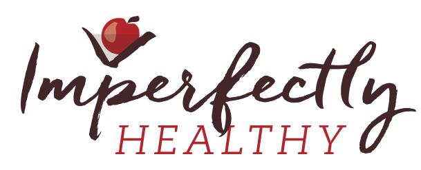 Imperfectly Healthy Logo