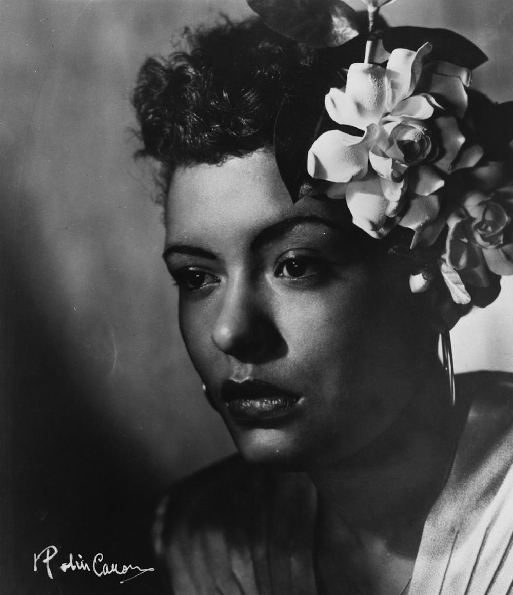 Billie Holiday New York 1939
