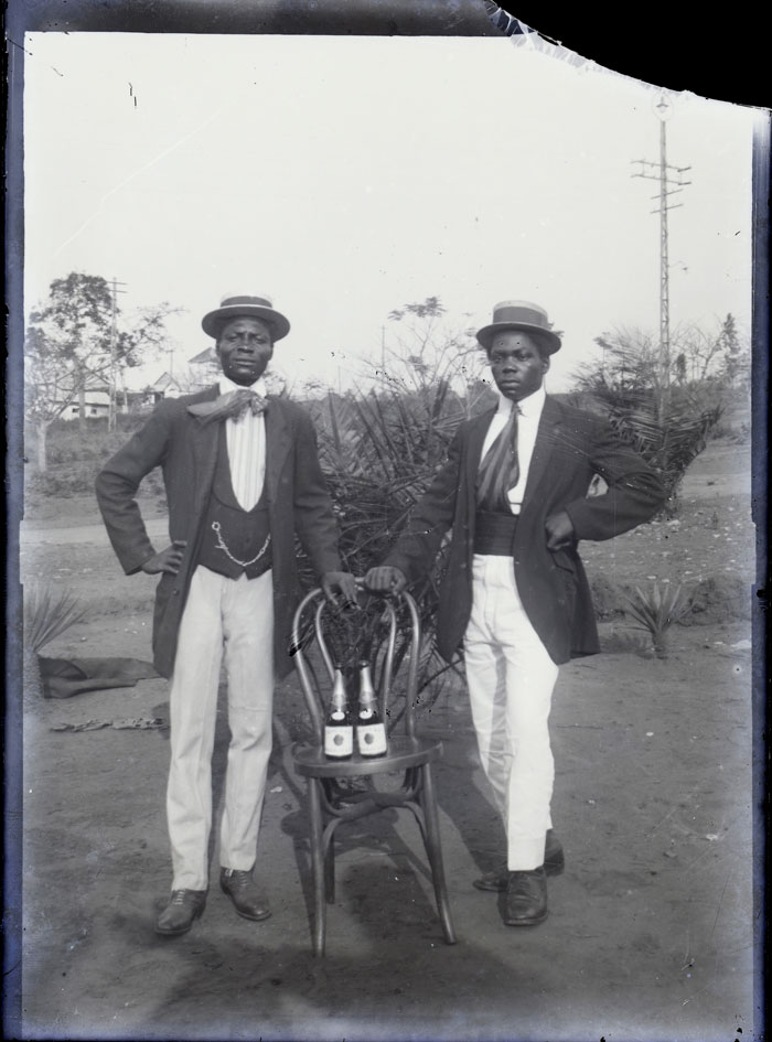 Unattributed, circa 1904