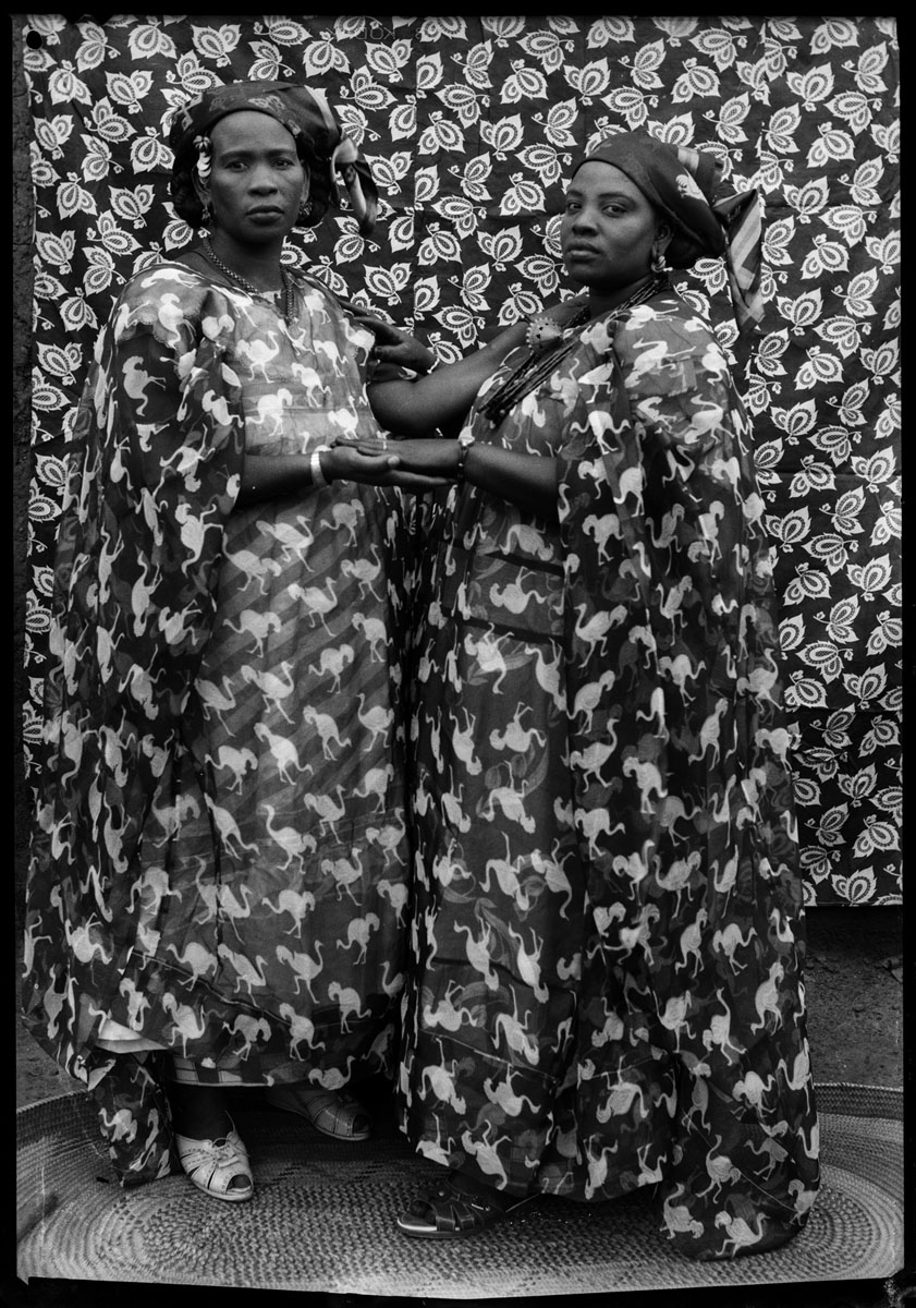 Seydou Keïta, Untitled, 1956